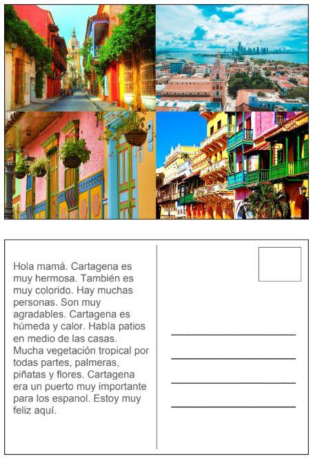 cartagena post